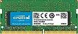 Memória 8GB DDR4 2666mhz 1.2v Crucial para Notebook - CT8G4SFS8266 - Imagem 3