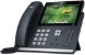 Telefone IP GXP2170 Enterprise com 6 Linhas - Grandstream - Imagem 1
