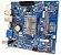 Placa Mãe Pcware Mod Ipx4005e1 Celeron Processador Integrado - Imagem 2