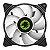 Cooler Gamemax 12cm Rgb Rainbow-c2 Dc12 0.25a - Imagem 4