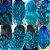Kamaleão Color - 150ml -  Azuis - Imagem 6