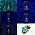 Kamaleão Color - 150ml -  Azuis - Imagem 2