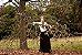 Vestido Black Linen - Imagem 1