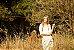 Blusa Ampla Natural Linen - Imagem 1