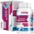 Cálcio + Magnésio + Vitamina K2 + Vitamina D3 90caps Duom - Imagem 1