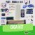 Giga Kit Arduino - Imagem 1
