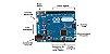 Arduino Leonardo R3 + Cabo USB  - Imagem 4