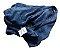 Pano microfibra 50x90 Secagem Azul Escuro-Detailer - Imagem 2