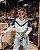 Tricot Fashion Assimétrica Off - Imagem 3