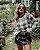 Tricot Fashion Love Cinza - Imagem 1