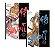 Samurai 7 Vol. 1 e 2 - Pré-venda - Imagem 1