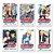 Boruto - Naruto Next Generations Vol. 1 ao 6 - Pré-venda - Imagem 1