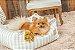 Cama Retangular para Cachorros   Gold - Imagem 2