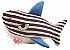 Brinquedo para Cachorros | Tubarão - Imagem 1