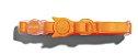 Coleira para Gatos | Neopro Tangerine - Imagem 6