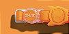 Coleira para Gatos | Neopro Tangerine - Imagem 4
