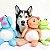 Brinquedo para Cachorros Pelúcia Froggle - Imagem 2