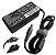 Fonte para Notebook Lenovo 65W 20V 3.25A Plug Cinza - Imagem 2