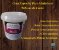Cera de Abelha Especial Para Madeiras e Tábuas de Corte 350 grs - Imagem 2