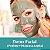 Detox Facial (Peeling + Máscara Argila) - Imagem 1