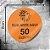 50 Adesivos Personalizados 8x8cm - Imagem 1