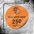 250 Adesivos Personalizados 8x8cm - Imagem 1