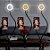 Ring Light + Suporte Celular Selfi Luminaria Abajur Youtuber - Imagem 2