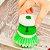 Escova porta Detergente clink  - Imagem 2