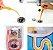 Desentupidor de Ralo para Cabelos clink - Imagem 2
