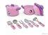 Kit Cozinha infantil - Panela etc- Disney Princesa TOYNG - Imagem 2