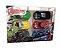 Kit com 6 Carrinhos de Fricção Heroes Vingadores Toyng - Imagem 1