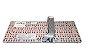 Teclado Para Notebook Asus K45A A45A K45VM - Imagem 2