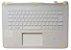 Teclado Notebook Sony Vaio SVF142C29X - Imagem 1