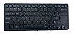 Teclado para notebook Sony Vaio VPC-CA16 Series  - Imagem 1