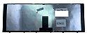Teclado para notebook Sony Vaio VPCEG Series Preto - Imagem 2