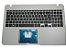 Teclado Para Notebook Samsung Np350xaa Series  - Imagem 1