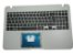 Teclado Para Notebook Samsung Np350xaa Series  - Imagem 2