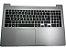 Teclado Com Palmrest Para Dell Inspirion I15 5570 SERIES - Imagem 2