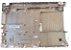 Chassi Base Branco Notebook Asus X451ca vx104h - Imagem 4
