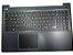 teclado c/ palmerest para notebook dell gaming g3 3579 a30p - Imagem 6