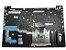 teclado c/ palmerest para notebook dell gaming g3 3579 m10p - Imagem 8
