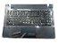 teclado para notebook samsung np275e4e kd1br  - Imagem 1