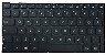 Teclado Para Notebook Asus X541na - Go472t - Imagem 3