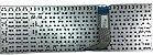 Teclado Para Notebook Asus X556ur-xx477t - Imagem 5