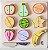 Brincando de cortar frutas - Imagem 2