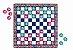 Jogo de damas - Turma da Mônica - Imagem 1