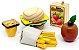 Kit sanduíche - Imagem 1