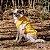 Casaco de moletom amarelo para cães e gatos | Banana - Imagem 2