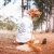 Casaco de Moletom para Cachorros - Stay Wild - Imagem 2