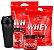 Kit 2x Whey 900g + Bcaa + Creatina + Shaker - Integralmédica - Imagem 1